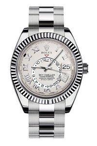 Rolex 326939 Orologio da polso