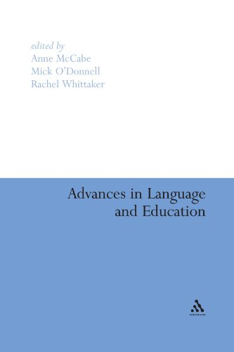 Advances in Language and Education