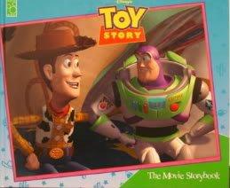 Disney's Toy Story: Movie Storybook