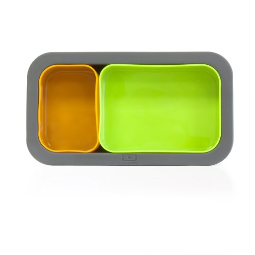 MB Silicase Green + Orange - The 3 Silicone Moulds Suitable for Mb Original