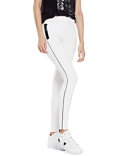 GUESS Womens Bonne Ponte Leggings
