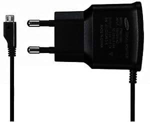 Generic Samsung ETA0U10IBE Battery Charger (Black)