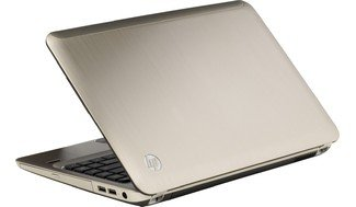 HP Pavilion DM4-2184NR Laptop, Intel Core i5-2430M. 6GB RAM, 640GB Hard Drive, WebCam, Fingerprint Reader, HDMI, 14.0 HE LED Backlit Disclose, Windows 7 Home Premium (64bit), Silver