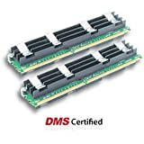 8GB Kit Apple Mac Pro Tower Memory Upgrades (MB194G/A) DDR2 PC2-6400 FBDIMMs