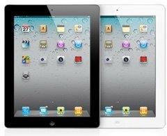 Apple iPad2 Wi-Fi 64GB 海外版