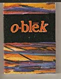 img - for oblek/3 (A Journal of Language Arts, 3) book / textbook / text book