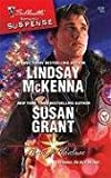 Mission: Christmas: The Christmas Wild BunchSnowbound With A Prince (Silhouette Romantic Suspense) (0373276052) by McKenna, Lindsay