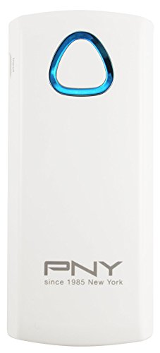 PNY-BE-520-5200mAH-Power-Bank-White