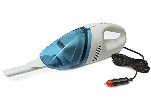 12-Volt Wet and Dry Auto Car Vacuum Cleaner