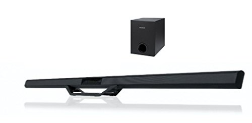Humax STE-1000 Soundbar, Nero