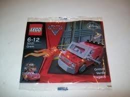 LEGO Cars 30121 Grem - 1