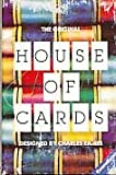 House of Cards. Picture Deck. Designed by Charles Eames. (Kartenspiel).