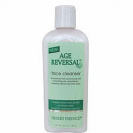 Age Revers Face Cleanser 6 oz. 6 Liquids