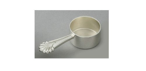 Best Price! Coffee Scoop, Silver Plated