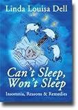 Can't Sleep, Won't Sleep: Insomnia, Reasons & Remedies