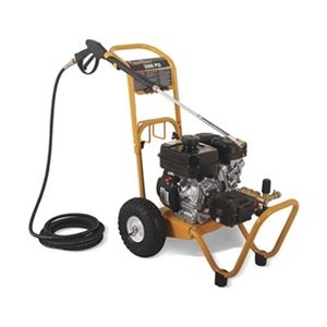 Gas Pressure Washer Ratings