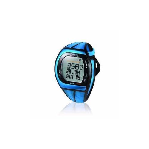 腕時計 Oregon Scientific Coded Heart Rate Monitor - Blue, 37 G【並行輸入品】