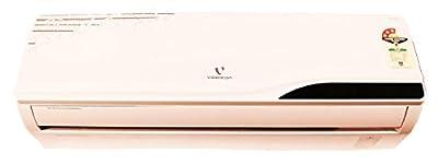Videocon VSD53.GV1-MDA 1.5 Ton 3 Star Split AC