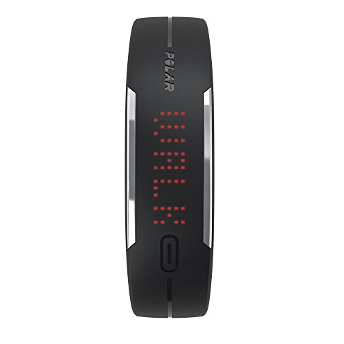 Polar Loop Activity Tracker, Nero