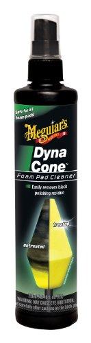 Meguiar's DynaCone Pad Cleaner