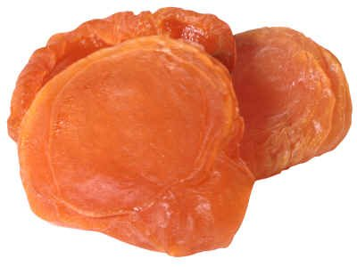 Dried Pitted Nectarines (4 pounds)