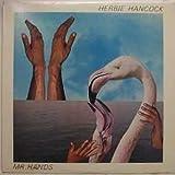Herbie Hancock - Mr. Hands - CBS - CBS 84638