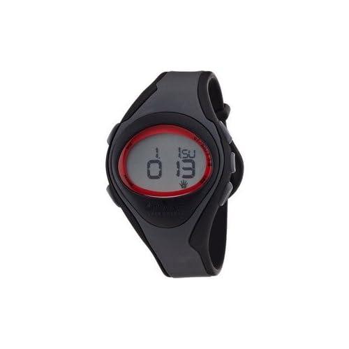 腕時計 Oregon Scientific Digital Heart Rate Monitor With Tap On Lens - Black / Grey, 50 G【並行輸入品】