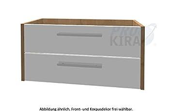 Pelipal Lardo Sink Cabinet (LD WTUSL 04 Furniture Comfort N - 100 cm