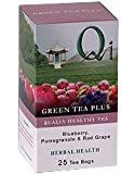 Qi Green Tea Plus 25 bag