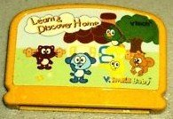 Vtech - V.Smile Baby - Learn & Discover Home - 1