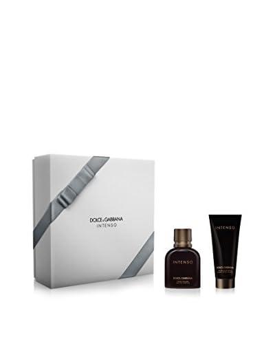 D&G Set Perfume 75 ml 2 Piezas Intenso Man