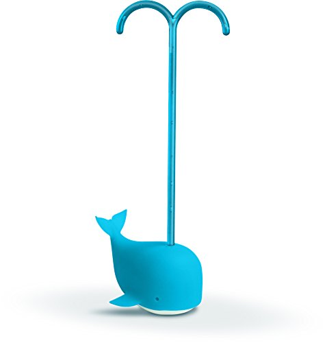Fred & Friends BREW WHALE Tea Infuser