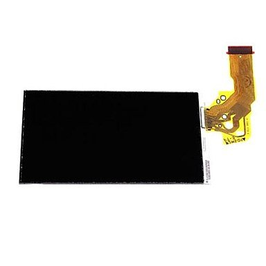 Tyreplacement Lcd Display Screen For Canon Ixus110/Sd960/Ixy510/Pc1356(Without Backlight)