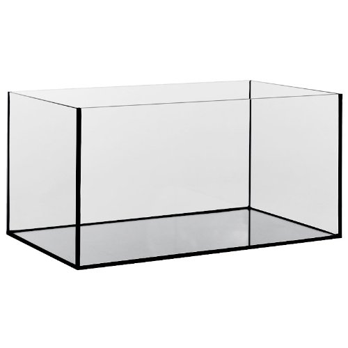 Aquarium Glasbecken 30x20x20 cm, 3 mm, rechteck,
