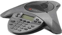 Polycom Vtx-1000 Conference Phone Expandable 2200-07300-001