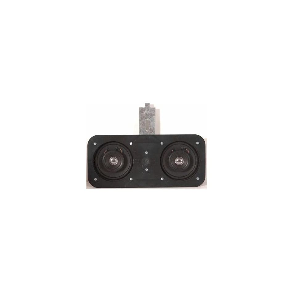 Classic Car Audio PDDSPKHCAM VELSPKR Dual front in dash