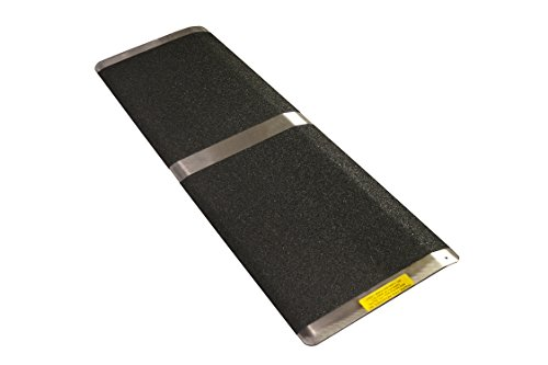 Prairie View Industries TH1232 Threshold Ramp, 12 in x 32 in