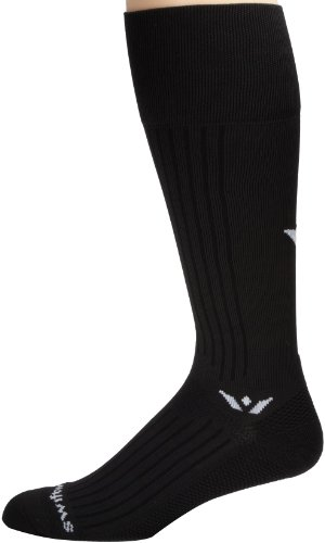 Buy Low Price Swiftwick Performance Twelve inch Cuff Socks (TWELVE-OLE)