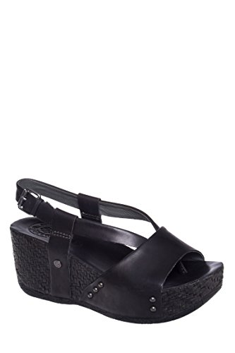 Formentera Mid Wedge Sandal