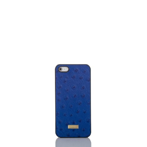 IPhone 5 Case<br>Electric Blue Normandy