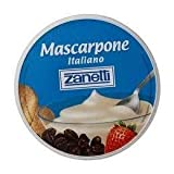 Zanetti ザネッティ・マスカルポーネ 500g 冷蔵