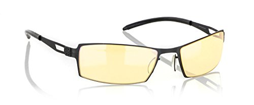 Lowest Price! Gunnar Optiks G0005-C001Z SheaDog Full Rim Ergonomic Advanced Computer Glasses with He...