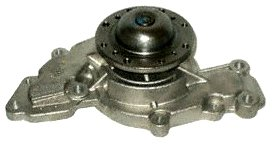 Gates 42097 Water Pump (2001 Chevy Impala Water Pump compare prices)