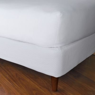 Madelyn Matelassé Box Spring Cover - The Company Store