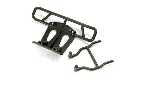 Redcat Racing Updated Rear Bumper (Requires Part Number S085 Screws for Converting Older Vehicles)