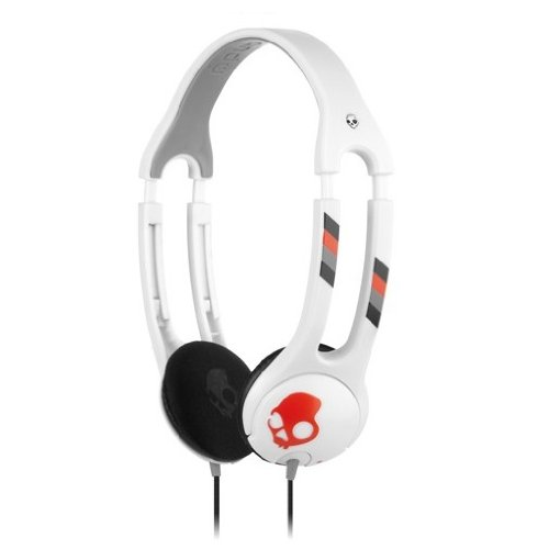 Icon 2 On Ear Headphones In Galactica By Skull Candy