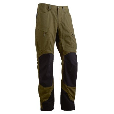 Haglofs Rugged Mountain Pant (Mens) Bracken/Black (Medium)
