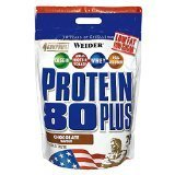Weider Protein 80 Plus 2kg Standard Beutel (Kokos)