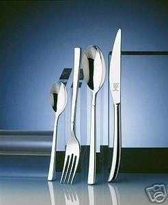 justinus besteck matrix 60 teilig k che haushalt. Black Bedroom Furniture Sets. Home Design Ideas