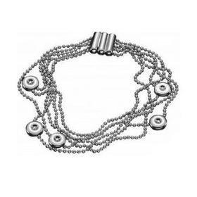 Calvin Klein Jewelry Bracciale KJ02AB09010S